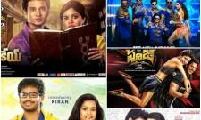 Karthikeya, Pooja, Happy New Year, Ishq Wala Love Set For Big Clash At Box Office