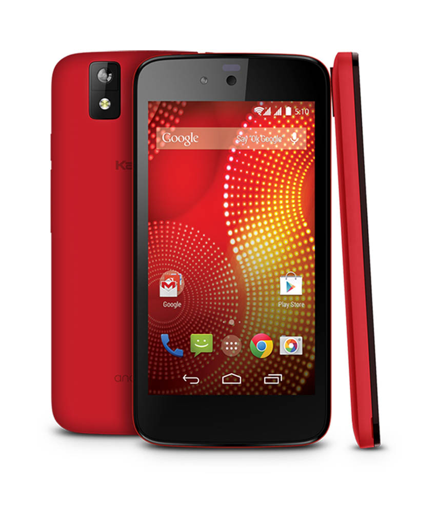 Phone New Karbonn Android Phone karbonn to follow spices lead will launch new android one smartphone in q1 2015