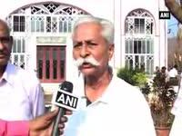 rss-volunteers-clean-mosque-in-cyclone-affected-visakhapatnam