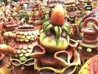 colourful-earthen-lamps-for-diwali-attract-people-in-mp