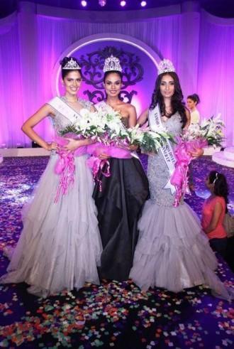 Miss Diva 2014