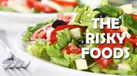 the-riskiest-foods