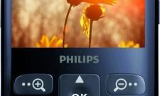 Philips Xenium X2566