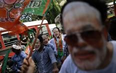 BJP in Maharashtra