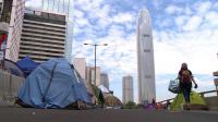 protesters-remain-camped-out-ahead-of-talks-in-hong-kong