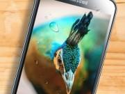 Samsung Galaxy S5 Plus with Snapdragon 805 CPU Launched