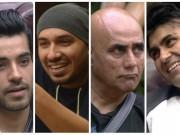 'Bigg Boss 8': Ali Threatens to Gouge Gautam's Eyes Out, Puneet Calls Arya a Thief