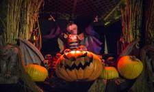 Amazing Pumpkin Carving Ideas