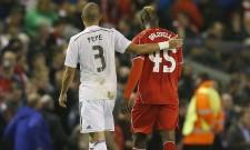 Pepe Mario Balotelli Liverpool Real Madrid