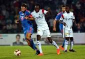 Robert Pires FC Goa NorthEast United