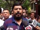 shiv-sena-ready-to-form-maharashtra-govt-with-bjp-athawale