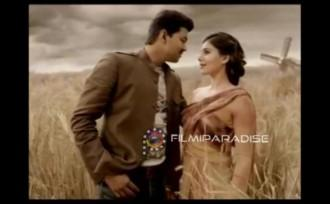 vijay-movie-kaththi-aathi-enna-nee-full-song-review