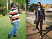 Sunny Leone Turns Sampoornesh Babu's Girlfriend