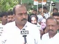 youth-congress-holds-protest-over-black-money