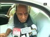 run-for-unity-should-not-be-politicized-rajnath-singh