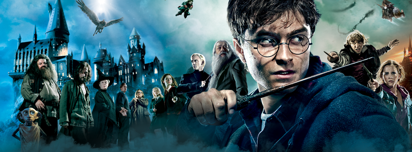 JK Rowling Writes New Harry Potter Story for Halloween 2014
