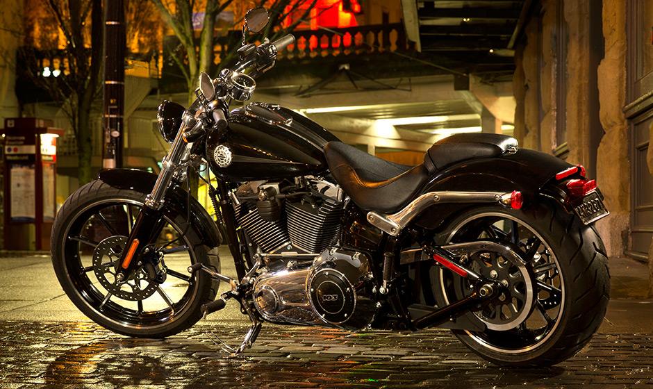 Www Harley Davidson India