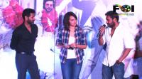 ajay-and-sonakshis-keedagiri-on-stage