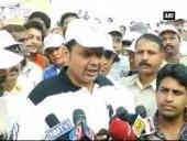 maharashtra-cm-designate-fadnavis-participates-in-run-for-unity-event