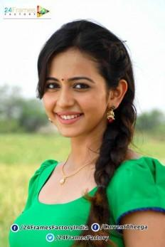 Rakul Preet Singh Scores Hat-Trick Success With Current Theega: Viewers