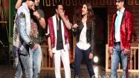 arjun-kapoors-surprise-visit-at-kill-dil-music-launch