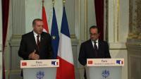 erdogan-meets-hollande-takes-aim-at-west-over-kobane