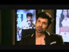 "Vikram ""I"" Making Video"