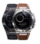 MB Chronowing, a killer looking cross-platform 'watch' with all 'smart' functionalities