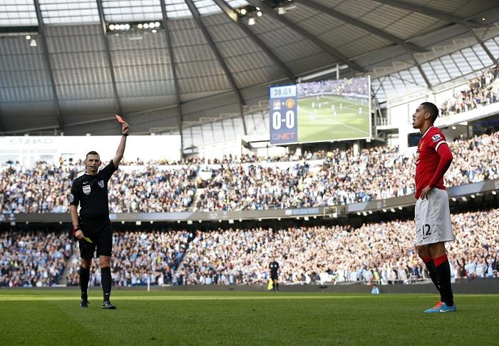 Manchester United Vs Manchester City 2012 Full Match: Manchester City Vs Manchester United Match Highlights