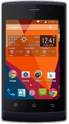 Panasonic T9 Phone Specifications Price India