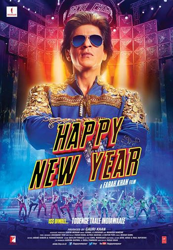New Year S Day Movie