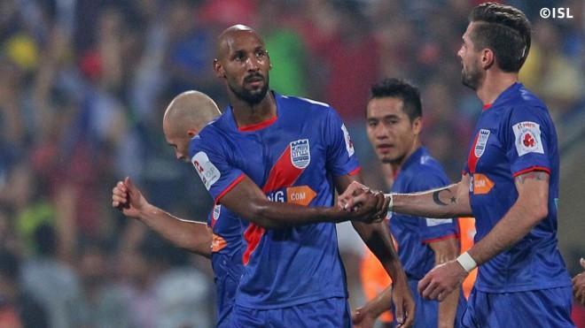 Indian Super League Former