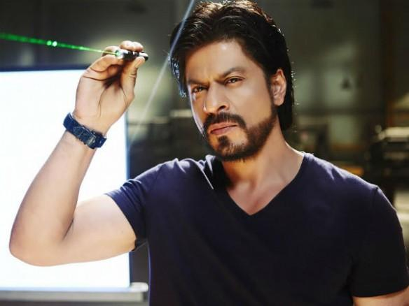 Shah Rukh to attend Arpita Khan's Wedding, says he doesn't need an invite