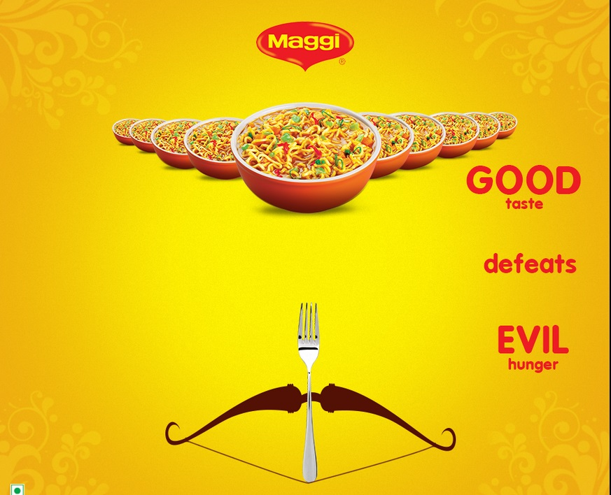 sell promotion of maggi noodles Earlier this week, snapdeal had announced that it will sell nestles maggi via a unique flash sale model as the noodles brand made a comeback after a gap of five months.