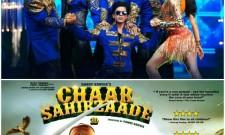 \'Happy New Year\' (HNY) Stoops down before \'Chaar Sahibzaade\' at Overseas Box Office