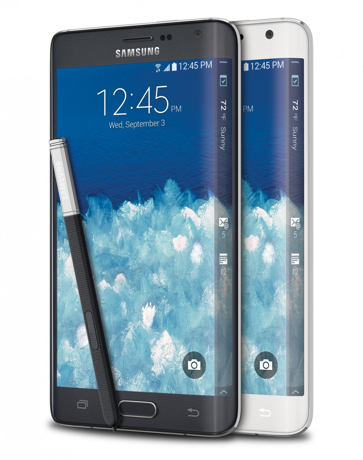 Samsung galaxy release date in Perth