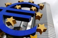 The Euro Logo