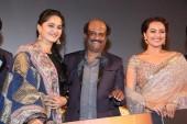Anushka, Rajinikanth & Sonakshi Sinha