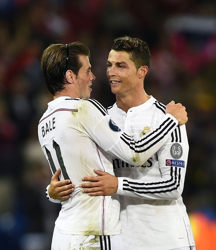 Cristiano Ronaldo S 4 Goals Lead Real Madrid To Win Vs: La Liga Where To Watch Live: Cordoba Vs Real Madrid Live