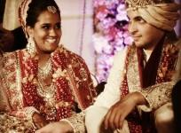 Arpita Khan Wedding Photos