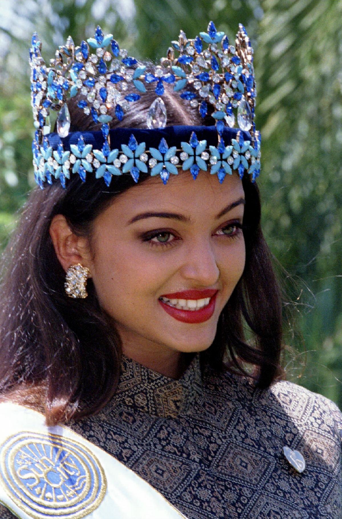 Miss 1994 world