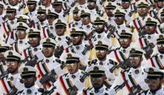 Iran's Basij Militia