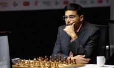 Viswanathan Anand World Chess Championship