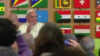 pope-urges-world-leaders-to-rein-in-greed-feed-the-hungry
