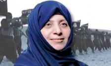 Sameera Salih Ali al-Nuaimy, a human rights activist was executed in Iraq in September for a Facebook post critical of ISIS.