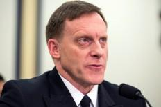 NSA Chief Michael Rogers