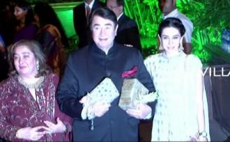 karisma-kapoor-at-arpita-khan-and-aayush-sharmas-wedding-reception