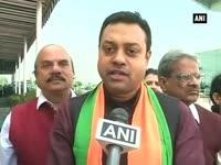 bjp-condemns-rahul-gandhis-allegations-on-centre-over-investments-congress-defends