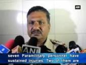 maoist-attack-in-bastar-seven-crpf-personnel-sustain-injuries