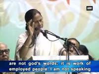 mamata-banerjee-blames-pm-modi-for-leading-unstable-politics-across-india